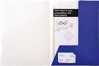 Präsentationsmappe Cromolux Exacompta 635010E