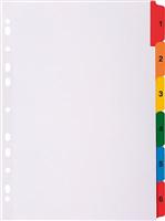 Register Exacompta 1106E