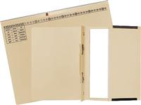 Hängeregistratur EXAFLEX Exacompta 370122B