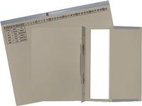 Hängeregistratur EXAFLEX Exacompta 370210B