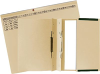 Hängeregistratur EXAFLEX Exacompta 370322B
