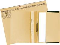 Hängeregistratur EXAFLEX Exacompta 370422B