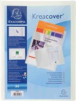 Präsentationsmappe KREA COVER Exacompta 43008E