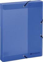 Dokumentenbox Linicolor Exacompta 59772E