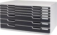 Büroboxen Modulo System 2 A3 Exacompta 323014D