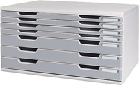 Büroboxen Modulo System 2 A3 Exacompta 323041D