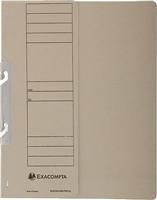 Einhakhefter mit halbem Deckel Exacompta 352610B