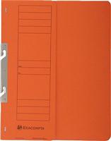 Einhakhefter mit halbem Deckel Exacompta 352609B