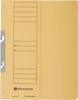 Einhakhefter mit halbem Deckel Exacompta 352604B