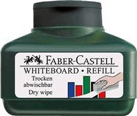 Whiteboard-Marker-Refill 1584 schwarz Faber-Castell 158499