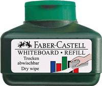 Whiteboard-Marker-Refill 1584 grün Faber-Castell 158463