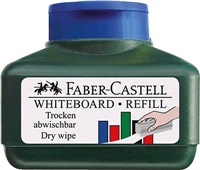 Whiteboard-Marker-Refill 1584 blau Faber-Castell 158451