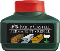 Refill für Marker GRIP permanent rot Faber-Castell 150521