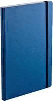 Notizbuch mit Elastikband EcoQua A6 FABRIANO 19815852
