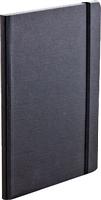 Notizbuch mit Elastikband EcoQua A6 FABRIANO 19815856