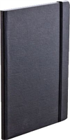 Notizbuch mit Elastikband EcoQua A6 FABRIANO 19815956