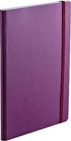 Notizbuch mit Elastikband EcoQua A5 FABRIANO 19821855