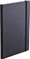 Notizbuch mit Elastikband EcoQua A5 FABRIANO 19821856