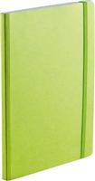 Notizbuch mit Elastikband EcoQua A5 FABRIANO 19821858