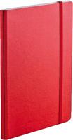 Notizbuch mit Elastikband EcoQua A5 FABRIANO 19821951