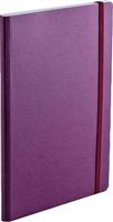 Notizbuch mit Elastikband EcoQua A5 FABRIANO 19821955
