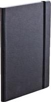 Notizbuch mit Elastikband EcoQua A5 FABRIANO 19821956