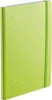 Notizbuch mit Elastikband EcoQua A5 FABRIANO 19821958