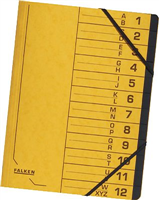 Colorspan-Ordnungsmappe FALKEN 11288222