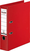 Ordner Chromocolor rot FALKEN 11285442