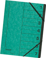 Colorspan-Ordnungsmappe FALKEN 11288065