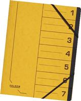 Colorspan-Ordnungsmappe FALKEN 11288073