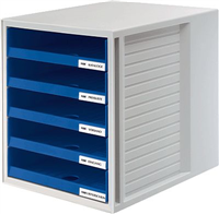 Büroboxen offen HAN 1401-14
