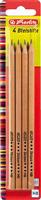 Bleistifte Skizzo Herlitz 8670556