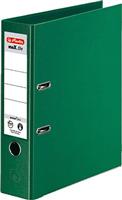 Ordner Chromocolor, grün Herlitz 10834349