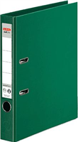 Ordner Chromocolour, grün Herlitz 10834760