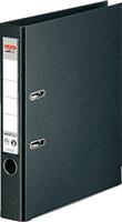 Ordner Ordner Chromocolor, schwarz Herlitz 10834729