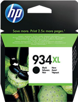 Druckerpatrone HP 934 XL
