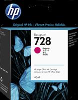 ink cartridge HP 728
