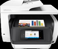 Impresora de inyección de tinta HP Officejet Pro 8720