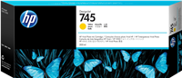 ink cartridge HP 745