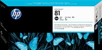 HP 81 (Tête d'impression)