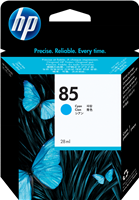 ink cartridge HP 85