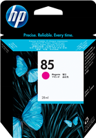 Cartucho de tinta HP 85