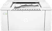 Black and White laser printer HP LaserJet Pro M102w