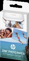 Carta fotografica HP W4Z13A