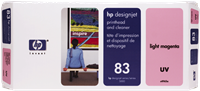printhead HP 83