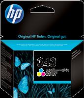 Cartuccia d'inchiostro HP 343