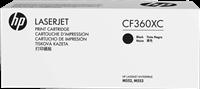 HP CF360XC+