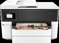Stampante Multifunzione HP Officejet Pro 7740 All-in-One