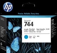 HP 744
